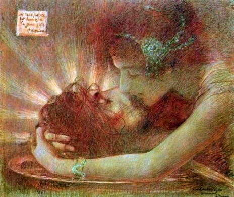 Salome, 1896b