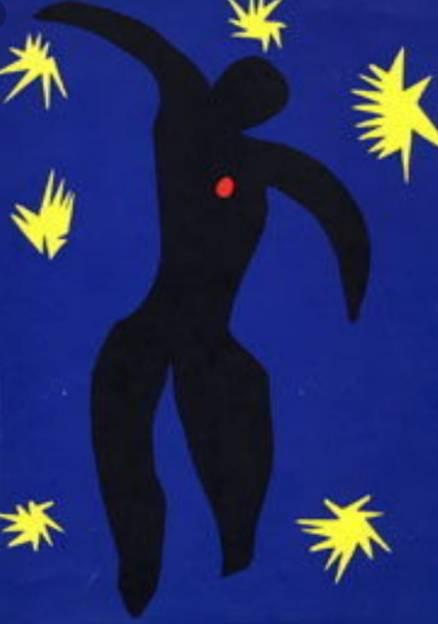 Icaro Matisse