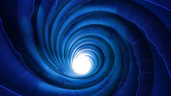 blu spiral