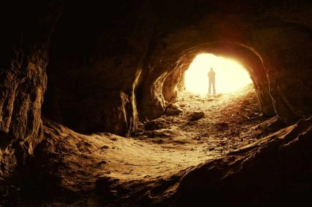 caverna dorata
