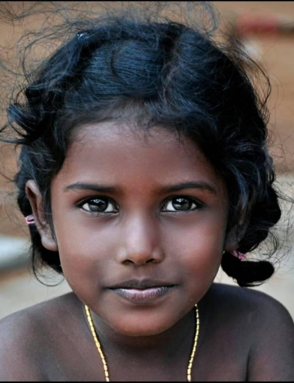 children black